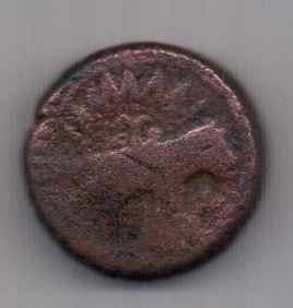 фолис(фалус) 1033 г. Иран