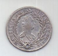 20 крейцеров 1764 г. Австрия