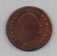 6 торнеси 1801 г. Сицилия.