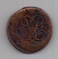2 копейки 1761 г.