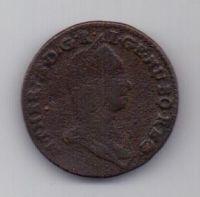 1 пфенниг 1764 г.  Австрия