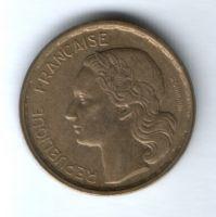 20 франков 1950 г. Франция