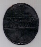 """знак """"Десятский"""" полицейский до 1917 г."""