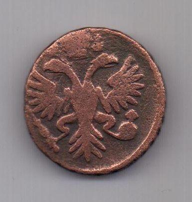 деньга 1731 г.