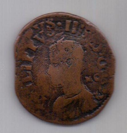 4 торнеси 1622 г. Неаполь. Италия. Испания.